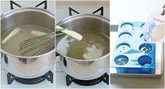 Lemon Grass Lychee Jelly 香茅荔枝果冻 - Anncoo Journal Cold Desserts, Healthy Desserts, Lychee Jelly, Jelly Cake, Jelly Recipes, Kitchen Aid Mixer, Lemon Grass, Recipe Using, Food Print