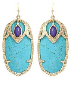 Darby Earrings in Phoenix - Kendra Scott Jewelry