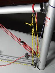 Afbeeldingsresultaat voor rig a laser Laser Sailboat, Water Crafts, Rigs, Sailing, Yachts, Sailboats, Study, Lighting, Ideas