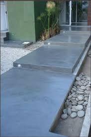Suelos de cemento pulido en formato de baldosas deco - Como limpiar piso de cemento pulido ...