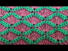 My name is Galina Belikova. Crochet, knitting and other kinds of needlework I am doing since childhood. On my channel you will find lessons for crochet of va. Crochet Stitches Patterns, Crochet Chart, Filet Crochet, Crochet Designs, Knitting Stitches, Stitch Patterns, Knit Crochet, Booties Crochet, Crochet Videos
