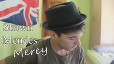 Shawn Mendes - Mercy (cover)
