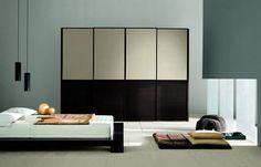minimalist bedroom in Japanese style Decorative Bedroom