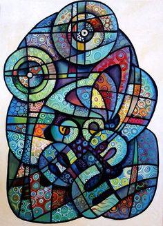 Infusion - Acrylic on canvas Artist Tanya Mccabe Maori Designs, New Zealand Art, Nz Art, Madhubani Art, Maori Art, Art Activities, Doodle Art, Ceramic Art, Art Inspo