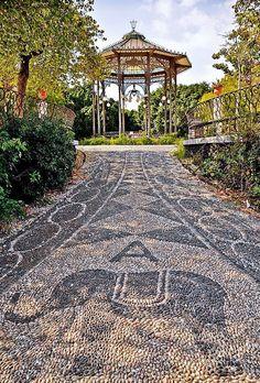 Giardino Bellini, Catania  #catania  #sicilia #sicily