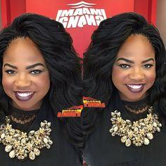 Bignon's African Hair & Studio - Charlotte, NC, United States. @bignons African Hair Braiding #treebraids