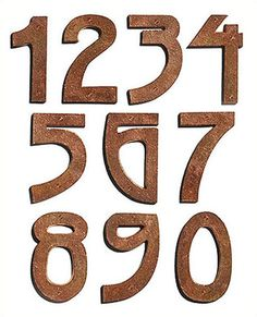 1000 Images About Fonts Letters Numbers Symbols On