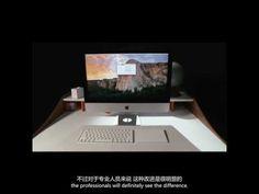 苹果台式机 2015_ Chinese video translation & subtitling