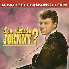 """Découvrez les nouveautés CD Rock français - RDM Edition Achat CD Johnny Hallyday, Sylvie Vartan, Manita De Plata """"D'où viens-tu Johnny ?"""" Rendez-vous sur notre site d'achat CD musique en ligne : http://www.rdm-edition.fr/achat-cd/d-ou-viens-tu-johnny-johnny-hallyday-sylvie-vartan-manita-de-plata/A001062950.html"""