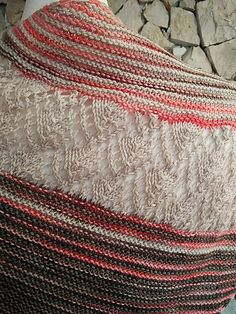Ravelry: Afetos pattern by Cartucha Knits