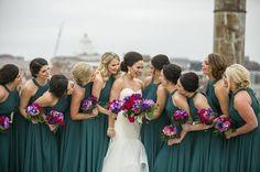 abulaeEmily and her beautiful bridesmaids. 🌸 Love this gorgeous rooftop moment captured by @bellagala! abulae#abulae #weddingvenue #mnwedding #weddings #beautiful #instalike #photography #minneapolis #stpaul #bridesmaiddresses #bridesmaids #realwedding #mnbride
