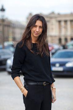 Géraldine Saglio