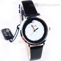 ファッションインポートムーブメントレディース腕時計