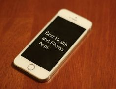 I searched for the best health and fitness apps. These apps are sure to keep you  motivated and encouraged