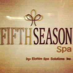 -Chase Beautiful Things-: Fifth Season Spa, an escape within the city by Kumiko Mae Kumiko Mae of www.lovingsunshine.com shares her spa experience at our new partner Fifth Season Spa! Keep calm and read on. She's got a surprise for you!   http://www.lovingsunshine.com/2013/08/fifth-season-spa-escape-within-city-by.html