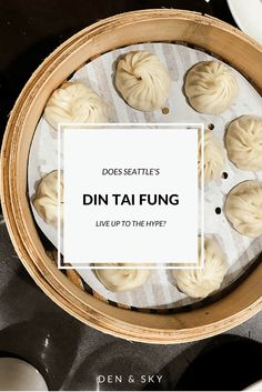 Din Tai Fung may be home to the world's most famous xiaolongbao (soup dumplings), but how do they live up to expectations?