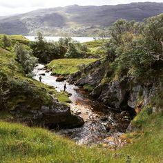 "60 Likes, 2 Comments - Assynt Fly Fishing (@assyntflyfishing) on Instagram: ""#smallstream #flyfishing heaven!  #scotland #assynt #sccottishhighlands #fishing…"""