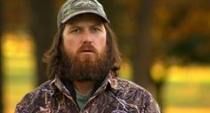 """I never judge a man's prowess by the size of his duck call. I don't care how big it is."" — Jase"