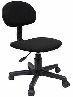Work Smart//Ave Six TND941A-CRM AVE SIX Trinidad Office Chair White