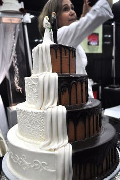 cool cake: