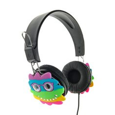Shop the hottest styles and trends from cool jewellery & hair accessories to gifts & school supplies. Monster Headphones, Mix N Match, Hair Jewelry, Headset, Claire, Hair Beauty, Hair Accessories, Bts, Music Headphones
