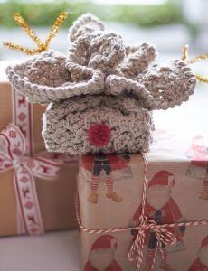 Foxy Stash Basket | Yarn | Free Knitting Patterns | Crochet Patterns | Yarnspirations