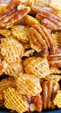 Praline Crunch                                                                                                                                                                                 More