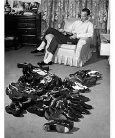 """""""Fred Astaire, a man and his shoes"""".  """"He is the most interesting, the most inventive, the most elegant dancer of our times... you see a little bit of Astaire in everybody's dancing--a pause here, a move there. It was all Astaire's originally.""""-George Balanchine"""