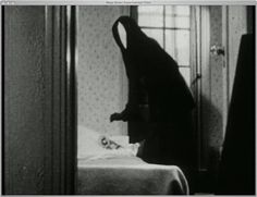 Meshes of the Afternoon - Maya Deren