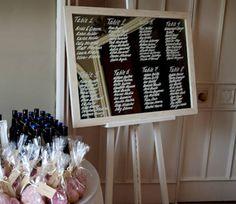 Back to the wedding report Purple Wedding, Dream Wedding, Mirror Table Plan, Table Names, Table Plans, Autumn Wedding, Got Married, Wedding Inspiration, Wedding Ideas