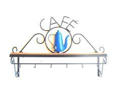 Porta xícaras Café. Lindo objeto de decoração para sua cozinha. R$ 96,00