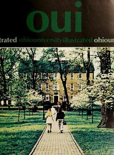 Athena Yearbook, 1973. :: Ohio University Archives