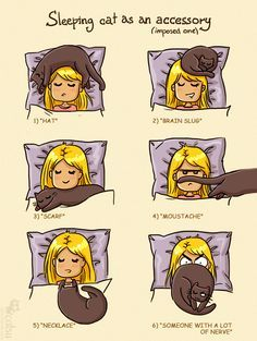 Comic byCatsu The Cat