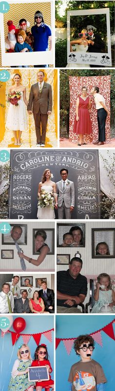 DIY photo booths http://www.kcmag.com/home-design/kcm-home-design/6718-by-audrey-kuether  such cute ideas!!!