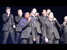 Straight No Chaser ~ UPDATED Movie Medley with shenanigans galore! - YouTube