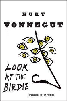 Kurt Vonnegut book are funny and sad at the same time because they always speak so truthfully about the human condition. Always a treat to read.