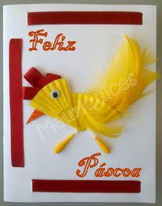 Mauriquices: E o galo corococó, e a galinha có, e o pintinho piu...