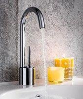 Crosswater Tap Collections, Designer Bathroom Taps, Bath & Sink Taps