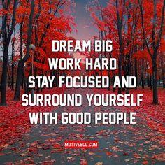 Entrepreneurs make things happen! #dreams #entrepreneur