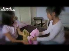 Positive discipline - Parentchannel.tv