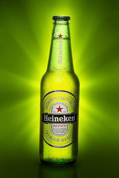 Heineken (Netherlands) This is my nemesis as far as beers go. Offer me one and I will consider myself insulted.