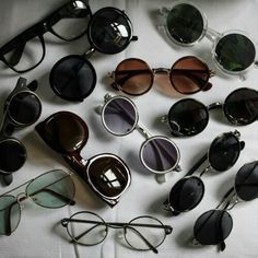 Sunglasses's weakness to perfect girls с: