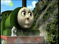 Percy's New Friends UK - YouTube
