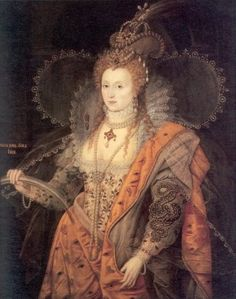 Though the sex to which I belong is considered weak you will nevertheless find me a rock that bends to no wind.  -  Elizabeth I