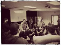 Pastors' Breakfast - A chance to intercede for our local pastors! | Youth With A Mission Los Angeles | www.ywamla.org