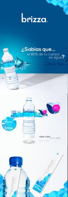 Brizza | Purificadora y embotelladora de agua