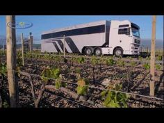 Articulated Dream 720 Master - the ultimate in portable homes!