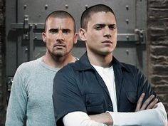 Prison Break <3