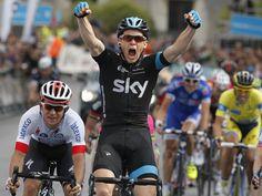 149. Vuelta al Pais Vasco - Stage 5: Eibar - Markina [11/04/2014] Ben Swift