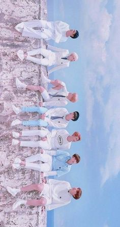 New Bts Wallpaper Backgrounds Blue Ideas Bts Taehyung, Bts Bangtan Boy, Bts Jimin, K Pop, Foto Bts, Bts Anime, Bts Group Photos, Bts Backgrounds, Billboard Music Awards